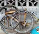 Se Vende Bicicleta Raly Rio