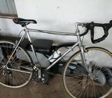 Bicicleta Benoto