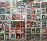 Tarjetas de Beisbol Mlb 76
