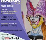 CURSO MANGA BÁSICO N 40 (COMIC JAPONÉS)