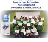 Capacitacion seminarios talleres Unipersonal o grupos