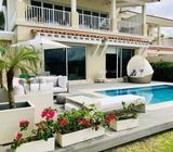 Venta/Alquiler casa de playa/ Ocean Lake/ 624mts2 - wasi_1559639
