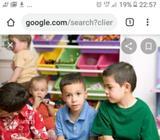 Cuidado de Niños por Días
