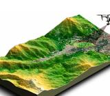 Fotogrametría y Topografía Aérea con Drones en Panamá