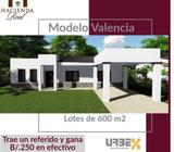 Exclusivo Proyecto en San Pablo