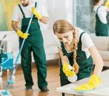 Servicio de Limpieza en Chitré