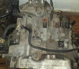 Transmisión automática Honda civic r18 americano