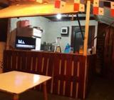 Se Alquila Local para Restaurante O Fond