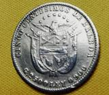 Vendo moneda de 1904