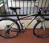 Bicicleta Mtb Specialized 29er Talla L