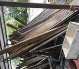 vendo buena madera para acerradero seca mirela y ofrezca
