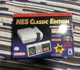 Nes Mini Nintendo Original