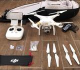 Dji Phantom 3 4K B/.525 Precio Fin Drone