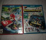 Juegos de Wii U en 18.00 Cada Uno