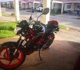 Moto Um Stree