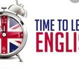 Oferta Aprenda Ingles desde Su Casa