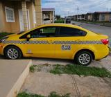 Chófer de Taxi