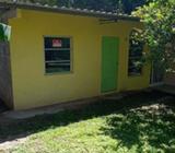 Alquilo Casa en San Carlos El Nance