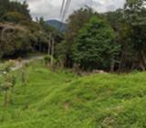 Terreno en El Valle de Antón, 2,500m2