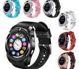 Reloj Inteligente Smartwatch V8 Camara/Bluetooth/Musica