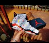 Se Vende Zapatillas Jordan