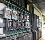 ELECTRICISTA IDONEO