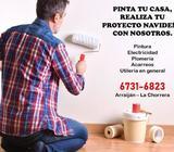 6731-6823 Realiza tus proyectos y reparaciones con nosotros 6731-6823