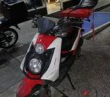 Moto 150cc, Funciona Bien