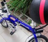 Bicicleta ECO-ELECRICA