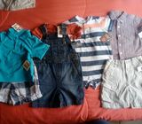 Vendo paca de ropa americana