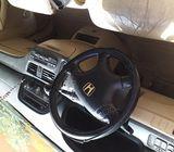 Vendo Honda Odyssey