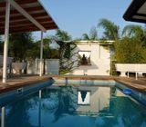 Expectacular casa en Coronado