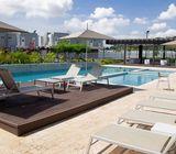 Se vende hermosa casa de 3 recámaras en residencial cerrado en Brisas del Golf $210,000