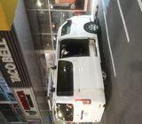 Servicio transporte para empleados
