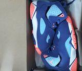 Se venden Zapatillas Jordan para Niño