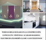 Construcciones Alvarez&Dominguez