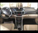 Vendo Honda Accord 2014