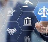 Servicios legales y Asesoría Jurídica