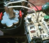 Reparacion y mantenimientos de herramientas