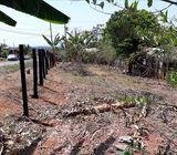 Se vende terreno en Santiago de Veraguas