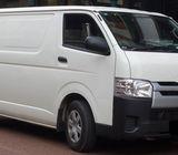 Servicio de Carga y transporte de Mercancia.