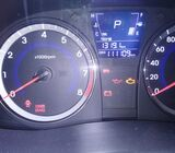 Vendo Hyundai Accent Hatchback 2012