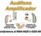 Audífono Amplificador