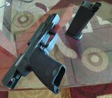 En PENONOME Pistola HK USP DE BALIN FULL METAL REPLICA EXACTA EXELENTE PARA PRACTICA