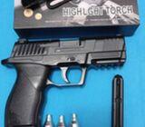 vendo Pistola de aire comprimido ceo2, 70 $