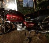 Moto kitomy