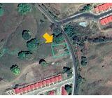 Vendo lote de 1,000 m² Vía La Colorada de Santiago