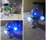 1 robot de juguetes para niños