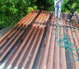 Impermeabilización de techo