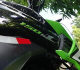 Moto Italika sZ150